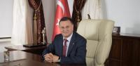 Başkan Savaş'tan Gadir-i Hum Bayramı Mesajı