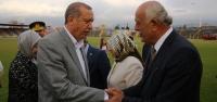Başkan Seyfi Dingil'den Kongreye Davet