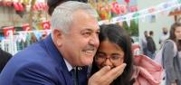Başkan Toksoy, Büyük Türk Milletinin Yeni Yılını Kutladı