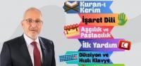 Başkan Tosyalı: 'Yeni Kurslarımız Başlıyor'