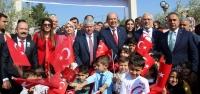 Başkan Tosyalı Zeytinyağı Festivalinde