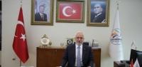 Başkan Tosyalı'dan 10 Kasım Mesajı