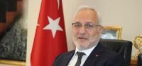 Başkan Tosyalı'dan 19 Mayıs Mesajı
