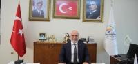Başkan Tosyalı'dan Mevlid Kandili Mesajı