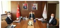 Başkan Tosyalı'dan Müjdeli Haberler