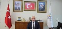 Başkan Tosyalı'dan Noel Bayramı Mesajı