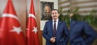 Başkan Vurucu: 'Biz Tek Millet, İki Devletiz'