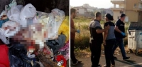 Bebeği Çöpe Atan Anne Gözaltında