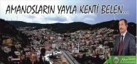 Belen Ankara'da