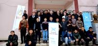 Belen Belediyesi ve TÜGVA'dan Mutlu Eden Proje