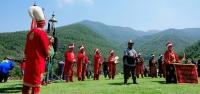 Büyükşehir  Amanos Zirvesini  Türk Bayrağı İle Süsledi