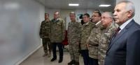 Cumhurbaşkanı Erdoğan Hatay'da Askerlere Hitap Etti!