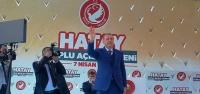 Cumhurbaşkanı Erdoğan Hatay'da konuştu!