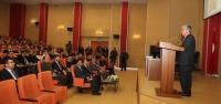 Doğaka 2019 Mali Destek Tanıtım Toplantısı Yapıldı