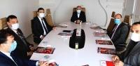 Eğitim Odaklı İstişare Toplantısı
