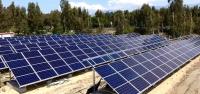 Enerji Deposunun Panelleri Hazırlanıyor