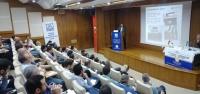 Erdemir ve İsdemir İSG Kongresi'nde
