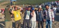 Erzurum'dan Hatay'a Gururlandıran Ödül