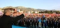Gazi Şehir Hatay Türkiye'nin Yıldızı Olacak