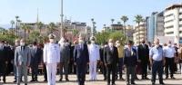 Gaziler Günü'nde 100. Yıl Coşkusu