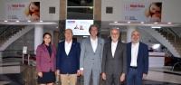 Gelişim Hastanesi İTSO Yönetimini Ağırladı