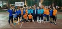 Gelişim Hastanesi Şampiyonluk Kupası  'Yıldızları'n