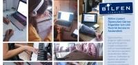 Görme Engelli Öğrencilere BİLFEN'den Destek