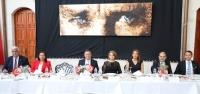 'Göz Göze Atatürk' Sergisine Yoğun İlgi