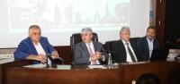 Hatay Günleri Toplantısı İTSO'da Yapıldı