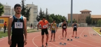 Hataylı Atletler Başarıdan Başarıya Koşuyor