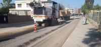 HBB Arsuz'da Çalışıyor