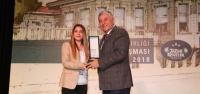 HBB'ye Proje Ödülü