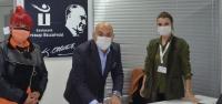 HGC ile Gelişim ve Palmiye Hastanesi Arasında Protokol