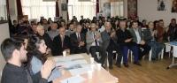 İGEV Öğrencileri Başarıyı Tartıştı