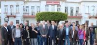 İGEV, Türk-Alman Dostluğunu Pekiştirdi