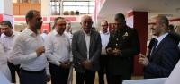 İHA'nın '15 Temmuz Destanı' Sergisi İskenderun'da Açıldı