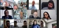 İhracatçıları ASHİB'in URGE Projesiyle Yeni Pazarlara Ulaşıyor
