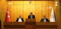 İskenderun Belediye Meclisi Toplandı!