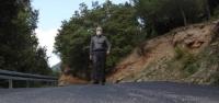 İskenderun Belediyesi Yayla Yollarını Yeniliyor
