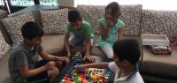 İskenderun Belediyesi'nden Zeka Oyunları Kursu