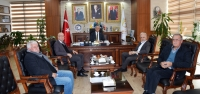 'İskenderun-Belen Esnafı Modern Sanayi Sitesine Kavuşacak'