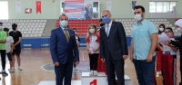 İskenderun'da Bir İlk 'Müzikli Form Yarışması' Düzenlendi