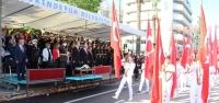 İskenderun'da Cumhuriyet Bayramı Coşkusu