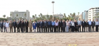 İskenderun'da Muhtarlar Günü Törenle Kutlandı