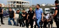 İskenderun'da Suç Örgütüne Operasyon:...