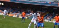 İskenderunspor Play-Off Aşkına