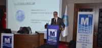 İSMO Başkanı Yıldırım; 'Eğitime Büyük Önem Veriyoruz'