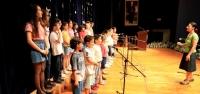 İSTE Çocuk Üniversitesi'nden Muhteşem Gösteri