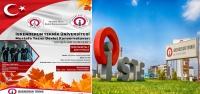 İSTE' de Çevrimiçi Etkinlikler Sürüyor