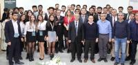 İSTE-MİZ'18: 'Mühendislik ve İnovasyon Zirvesi' Sona Erdi!